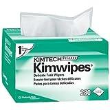 KIMWIPE SM 4 1/2 X 8 1/2 280/PK SM