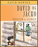 David Og Jacko, David Downie, 192215945X