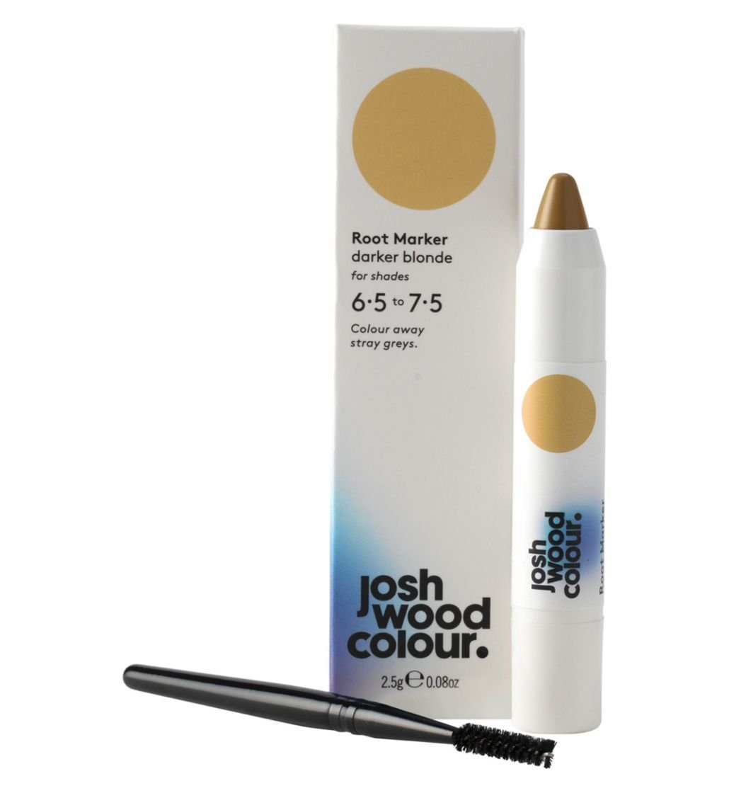 Josh Wood Darker Blonde Root Marker Josh Wood Colour