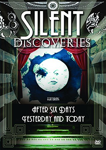 Silent Discoveries Double Feature: Yesterday and Today & After Six Days