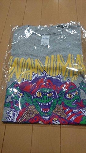 WANIMA ONE CHANCE NIGHT Tシャツの商品画像