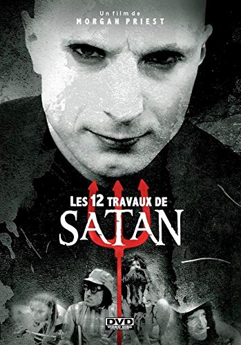 DVD - Les 12 travaux de Satan