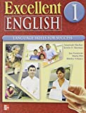 img - for Excellent English, Book 1: Language Skills for Success book / textbook / text book