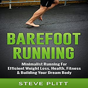 Barefoot Running Hörbuch