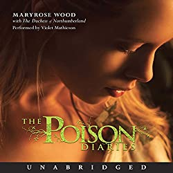 The Poison Diaries