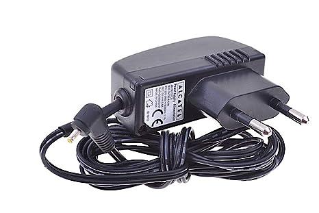 amberhandel - Cargador para Alcatel JB100151C0 (5 V, 0,5 A ...