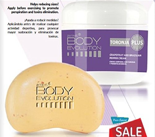 Body Evolution Collection Special