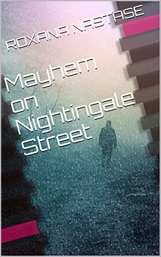 Mayhem on Nightingale Street (McNamara Series Book 1) by [Nastase, Roxana]
