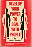 Develop Your Power to Deal with People, Bentley Barnabas, 0132054507