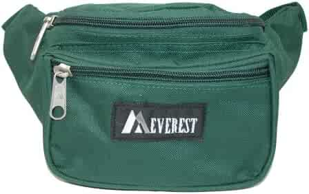 Everest Signature Waist Pack - Standard