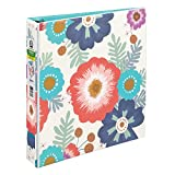 """Avery Fashion View Binder with 1-1/2"""" Round"""