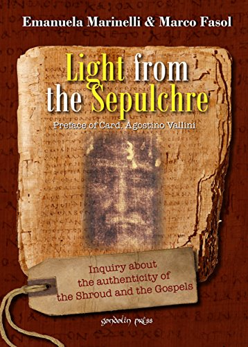 Light from the sepulchre inquiry about the authenticity of the light from the sepulchre inquiry about the authenticity of the shroud and the gospels by fandeluxe Gallery