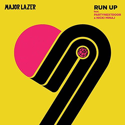 Run Up (Feat. PARTYNEXTDOOR & Nicki Minaj) [Explicit]
