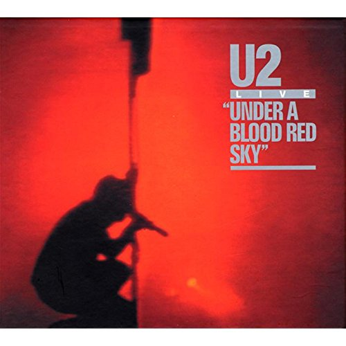 U2 - Under A Blood Red Sky - Deluxe Edition Cddvd - Zortam Music