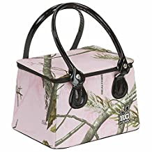 Plano Realtree Girl Tapered Tote, Realtree Pink
