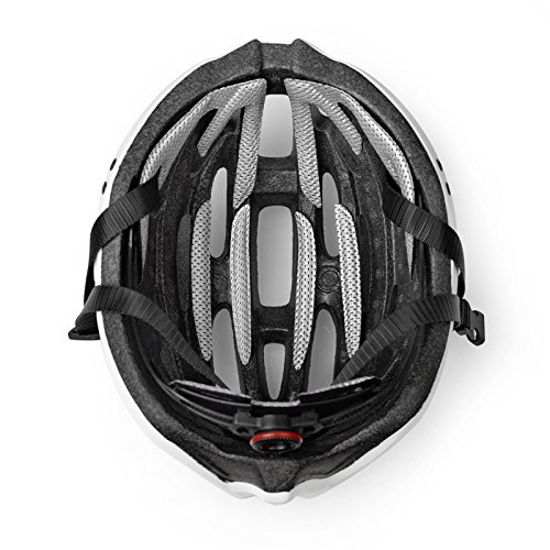 Replaceable Pads for TeamObsidian Airflow Bike Helmet