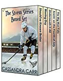 Storm Series Boxed Set: Should've Known Better, Moving Day, Underneath It All, Scorin' on the Fourth of July, The Big Man Falls
