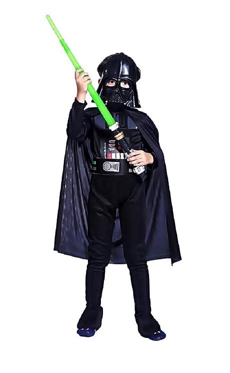 Disfraz Star Wars - Darth Vader Guerriero - Niño - Niño - Disfraz ...