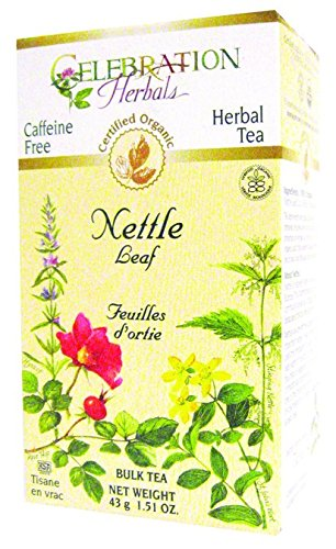 Celebration Herbals Bulk Nettle Leaf by Celebration Herbals