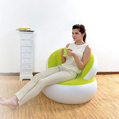 inflatable-sofagreen-jungle-inflatable-chair-inflatable-ultra-lounge-super-comfortable-durable-with-