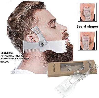 Beito - 1 herramienta de rotación para barba Shaping, modelo Pro ...