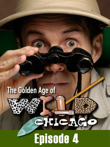 The Golden Age of Wild Chicago - Episode - Tower Bell At Shops