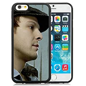 Beautiful And Unique Designed Case For iPhone 6 4.7 Inch TPU With GavinDegrawCapShirtLookBristle Phone Case