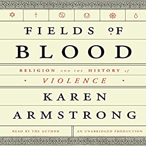 Fields of Blood Audiobook