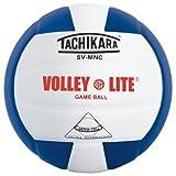 Tachikara SV-MNC Volley-Lite Volleyball by Tachikara
