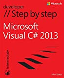 Read Online Microsoft Visual C# 2013 Step by Step (Step by Step Developer) Epub