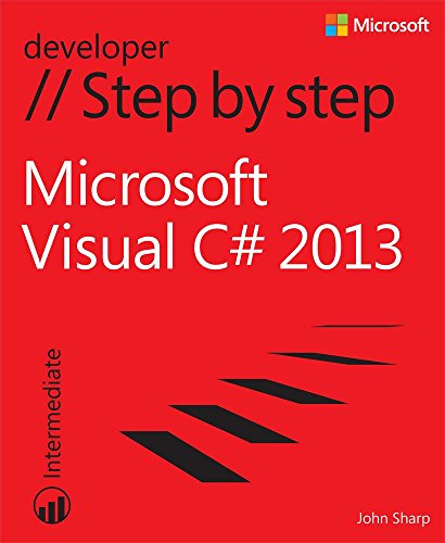 Microsoft Visual C# 2013 Step by Step (Step by Step Developer) Doc