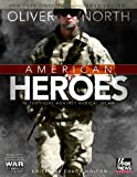 American Heroes, Oliver North, 1433677105