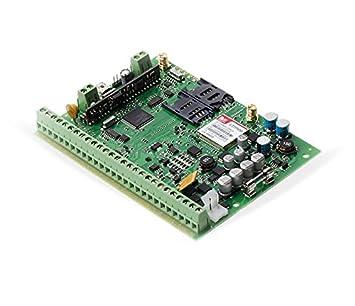 Eldes ESIM364 - Panel de control de alarma con cable e ...