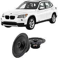 Fits BMW X1 2013-2015 Front Door Factory Replacement Speaker Harmony HA-R65 Speakers New