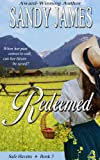 Redeemed (Safe Havens Book 3)