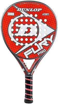 DUNLOP Pala Pádel Fury Pro: Amazon.es: Deportes y aire libre