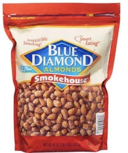 Blue Diamond Almonds Smokehouse, 45 OZ (Smoke Diamond)