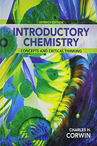introductory chemistry concepts and critical thinking laboratory rh amazon com
