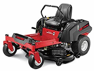 Amazon Com Troy Bilt Mustang 54 25hp 54 Inch Zero Turn