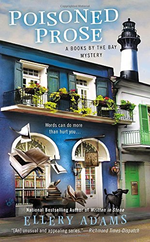 Limoges Romantic Limoges Box (Poisoned Prose (A Books by the Bay Mystery))