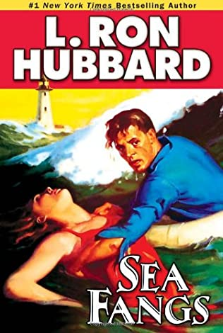 book cover of Sea Fangs