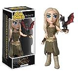 Funko Rock Candy: Game of Thrones-Daenerys Targaryen