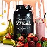 Steel Supplements ADA2Bolic Workout Recovery Aid