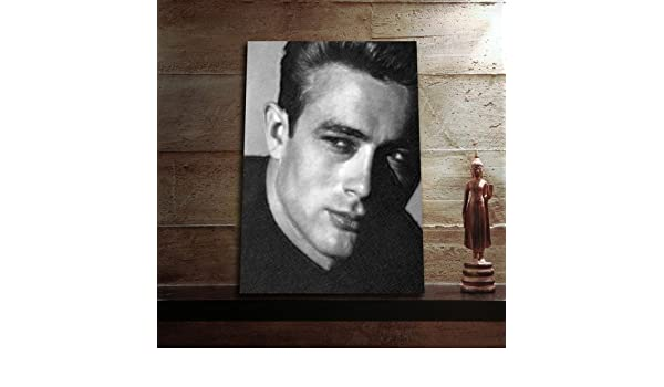 GIFT ART  PRINT POSTER # 2 JAMES DEAN AMERICAN ACTOR WALL DECOR A3//A4 SIZE