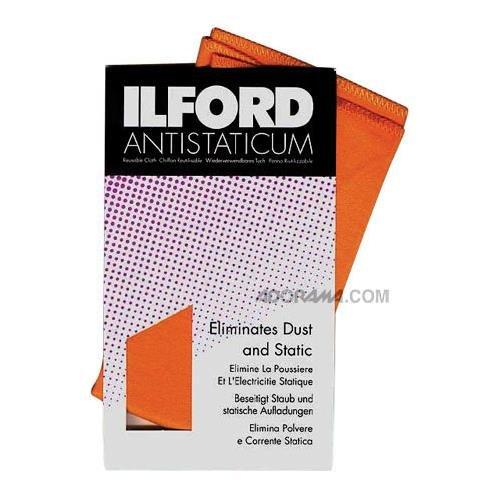 Ilford 1203547 ILFORD Antistatic Cloths product image