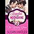 The Wedding Charm: The Wedding Whisperer (A Magnolias and Moonshine Novella Book 4)