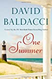 One Summer, David Baldacci, 0446583146