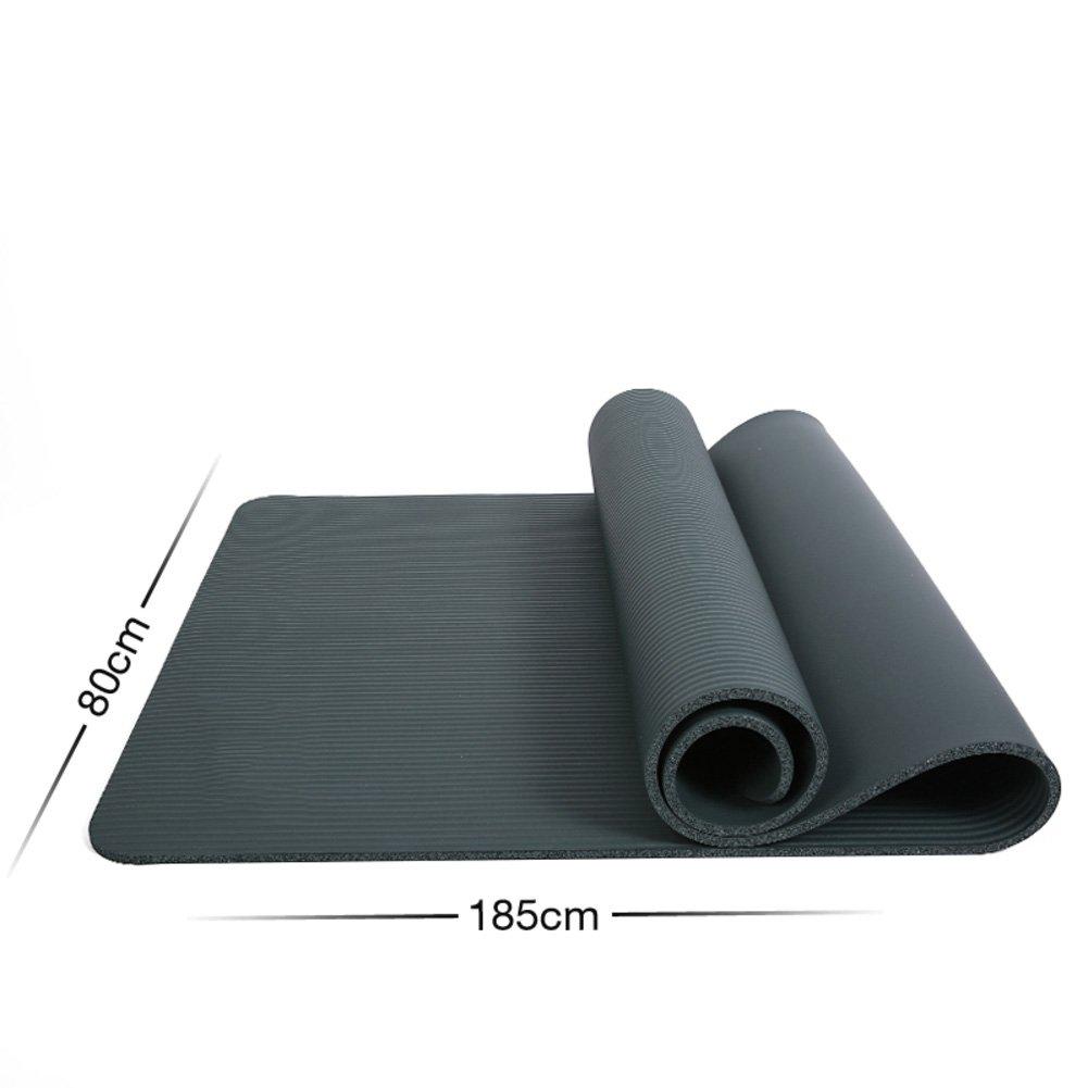 765e941cb58b3 Amazon.com : Wangs Sports Yoga mat Male and Female Beginners ...
