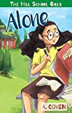 Alone (The Hill School Girls 1)