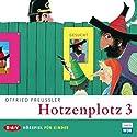 Hotzenplotz Performance by Otfried Preußler Narrated by Michael Mendl, Dustin Semmelrogge